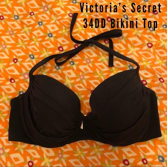 2a6121c0b480e Victoria s Secret Underwire Bikini Top 34DD. M 5ab040f861ca10c90faa9e83